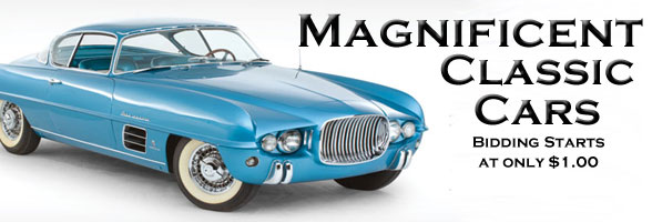 Classic Car Auctions Bidstada Live Online Auctions Starting At 1